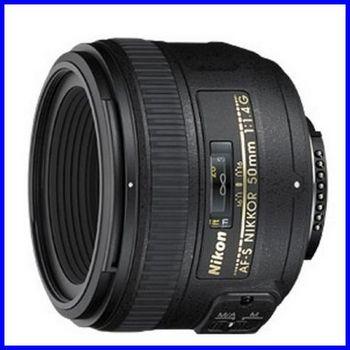 Nikon AF-S NIKKOR 50mm F1.4G AFS50G.jpg