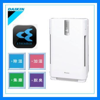 ダイキン DAIKIN 除加湿空気清浄機 クリアフォース MCZ65L-W.jpg